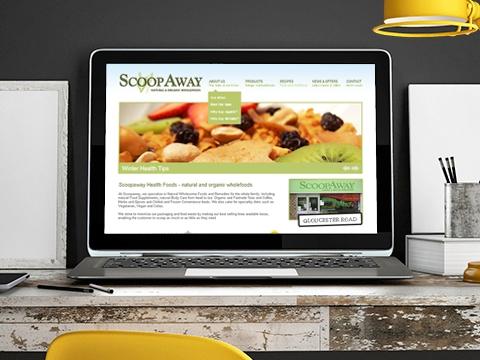Scoopaway